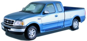 2002 ford short bed pick up