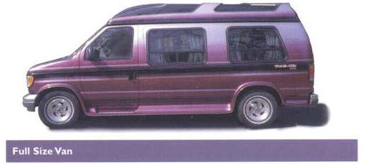 Full Size Chevrolet Gmc Original Running Boards Vans